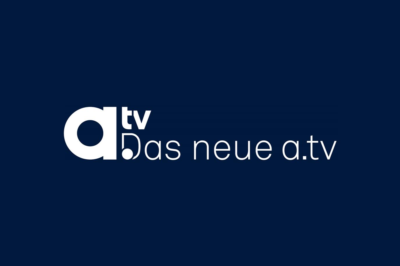 das neue a.tv
