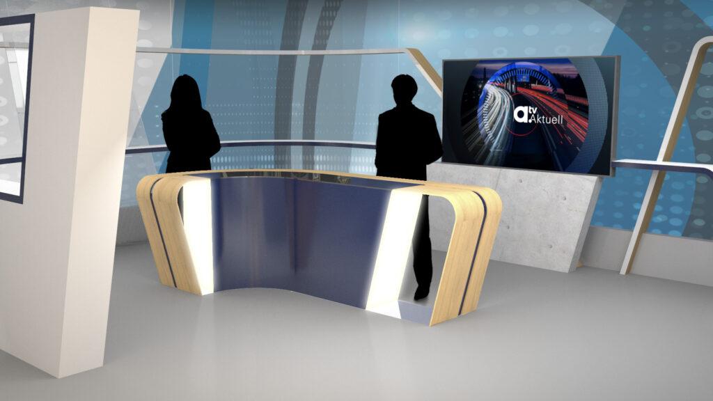 a.tv augsburg.tv studio neu